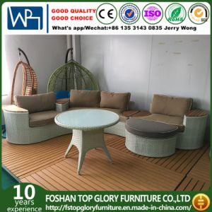 outdoor meubles de patio et jardin plastic wood en rotin canap fixe tg 8131 outdoor meubles. Black Bedroom Furniture Sets. Home Design Ideas
