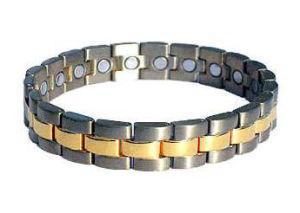 Magnetisches Titanarmband (EBT03A)