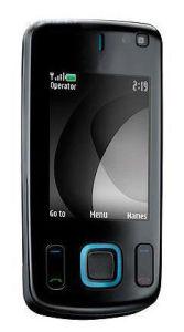 Telefono mobile (6600S)