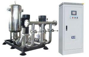 [نون-نغتيف] ضغطة ذكاء ماء إمداد تموين تجهيز ([أ-042])