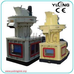 Bague vertical machine à granulés Die Rice Husk