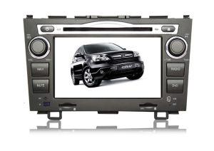 Honda CR-V를 위한 GPS를 가진 2 DIN 차 DVD 플레이어