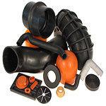 Alta calidad (EPDM/silicona/caucho natural/NBR/caucho reciclado) grabada/Herramientas Rubber-Parts OEM para Auto o industriales
