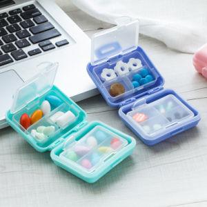 Портативные пластиковые окна таблетки или лекарство в салоне