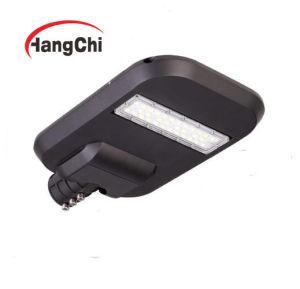 Корпус черного цвета высокого качества для 210 Вт светодиод солнечной улице лампа