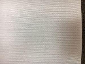 설탕 플랜트 여과 과정 여과 프레스 필터 피복