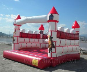 2015 baratos caliente Salto Hinchables Castillo Inflable Gorila de aire cama elástica, globos de aire