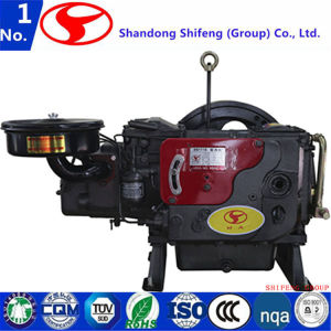 Ce&ISO9001のディーゼル発電機のためのディーゼル機関