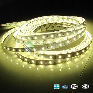 Alta CC luminosa dell'indicatore luminoso di striscia di SMD 2835 LED 12V