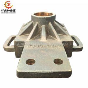 OEM Delen van de Pomp van het Brons van het Aluminium de Gietende