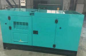 Buon generatore diesel redditizio di Weichai Ricardo con insonorizzato eccellente