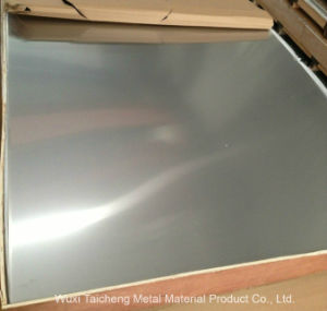 SUS 304 /304L Stainless Steel Sheet/bobine/plaque