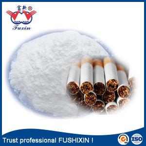 CMC van de Rang van de Rang van de tabak de MethylCellulose van Carboxy van het Natrium van het Poeder