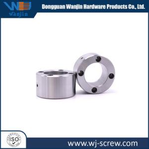 Custom Precision Motociclo partes separadas de alumínio Peças de usinagem CNC