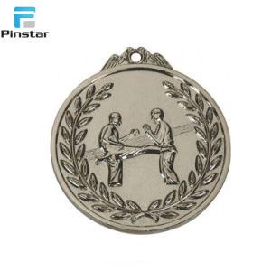 Pinstar 공상 금속 기술은 Handmade 금속 메달 스포츠 메달을 주문을 받아서 만들었다