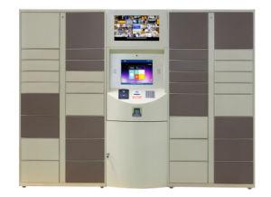72 Kästen imprägniern elektronisches Schließfach für Speicherung