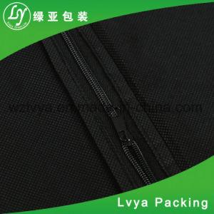 Hete de fabrikant verkoopt de Promotie Stofdichte Dekking van het Kostuum van de Zak van het Kledingstuk PEVA