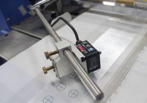 기계 Spe 3000s 3c를 인쇄하는 의복 레이블 자동적인 스크린