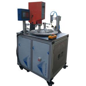 더 친절한 기쁨 계란 물집 포장 기계, 초음파 플라스틱 용접 기계