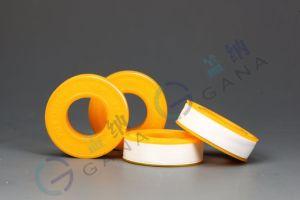 12mmptfe PTFE Cinta cinta de Teflón con resistencia a la corrosión de una bomba de agua para la durabilidad Usednd