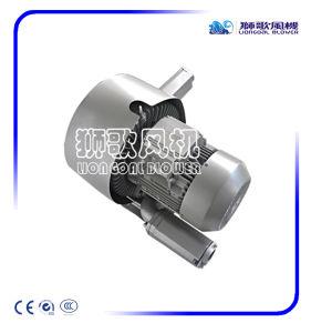 10HP центробежный воздушный поток кольцо с термистор защиты нагнетательного вентилятора