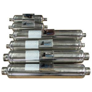 N45/N52農業の潅漑のための常置焼結させたNdFeBの磁気水処理