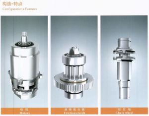 Meilleur fournisseur concurrentiel pour DIN/FEM/ISO standard avec certificat CE 0.25-5t palan électrique à chaîne
