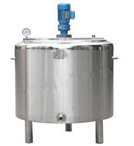 O tanque de água de resfriamento do tanque de arrefecimento do tanque de maturação do tanque de aquecimento