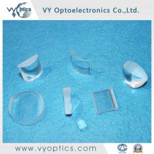 Optischer Zylinder des Glas-N-Bk7 Durchmesser-3.0mm