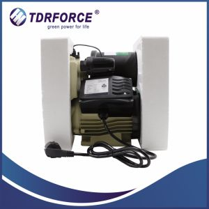 intelligente Pumpe des hohen Fluss-100L/Min