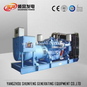 3mva 2400kwの電力プラント開いたタイプMtuのディーゼル発電機