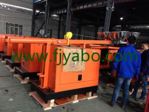 Diesel van de Toren van de Verlichting van de vervaardiging de Draagbare Reeks van de Generator 10kw