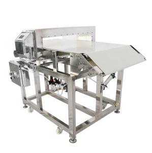 De Detector van het Metaal van de tunnel voor de Verwerkende industrie van het Voedsel