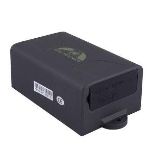 Het Volgende Apparaat van de Magnetic Rastreador DE Car Vehicle GPS Drijver (tk104)