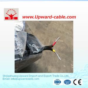Cavo di ABC dell'isolamento della lega di alluminio di alta qualità XLPE
