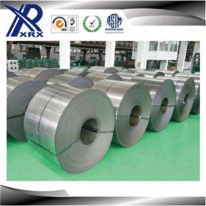 Fabricante China 1,4301 laminados en frío SUS301 304, 3mm 5mm de espesor de banda de acero inoxidable