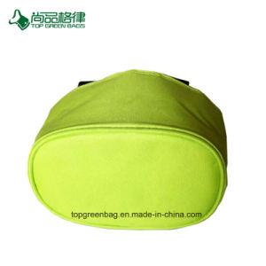 Personnaliser le cordon de serrage du refroidisseur d'isolation étanche sac fourre-tout mignon