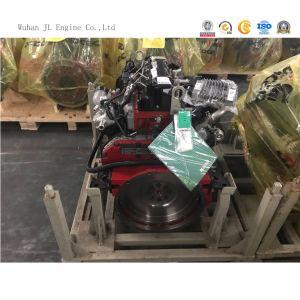 IsfエンジンのFoton Cumminsの産業設備