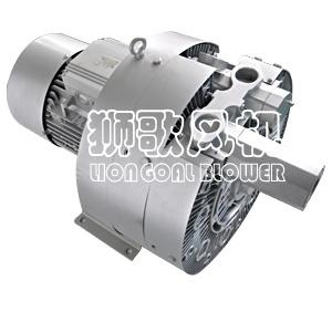 Pompa del volume del compressore d'aria grande per la macchina per la lavorazione del legno di CNC