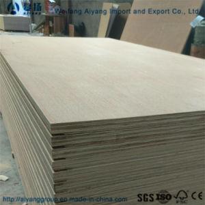 Fabricante de contenedores de 28mm Apitong Plywoods / Suelos de madera contrachapada Marine