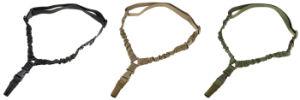 3 Cores táctico, espingarda de Liberação Rápida Arma amarra a corda de pistola