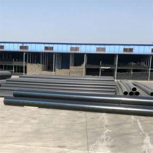HDPE van de Watervoorziening en van de Drainage Pijp