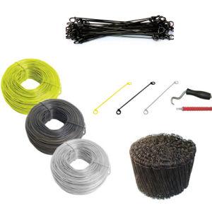 Uの形のStinaless電流を通された鋼鉄梱包ワイヤー