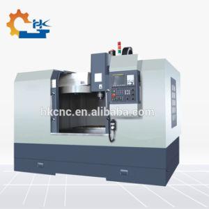 Sistema de Fanuc Centro de Mecanizado Vertical Vmc1060L MÁQUINA CNC Vmc precio en la India