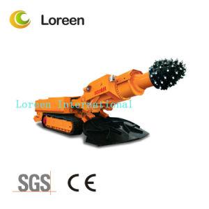 Loreen Ebz200 Ölplattform-Streckenvortriebsmaschine-Aufbau-Maschinerie