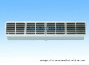 Rejilla de plástico cortina de aire FM-1509II/K (Y)