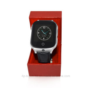 3G GPS van volwassenen het Horloge van de Drijver met GPS+Lbs+WiFi (Y19)