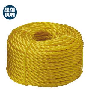 Haute qualité en polypropylène 3/4 Strand PP/PE Twist Danline corde en nylon polyamide navire utilisé