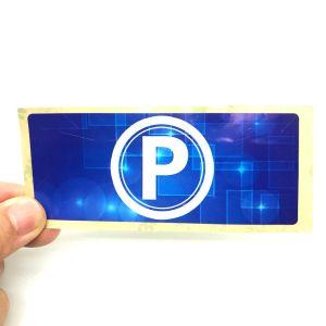 付着力のペーパー材料RFIDの札はプロトコルISO18092 NFCの従う