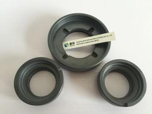 Sic карбида кремния керамические кольцевого уплотнения в высокой точности